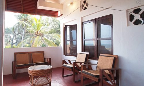 3 Bedrooms Sea view Unit for 6-7 Guests - Tanto Far Beach Retreat
