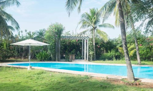 Private Pool Villa for 10 Guests - Tanto Far Beach Retreat