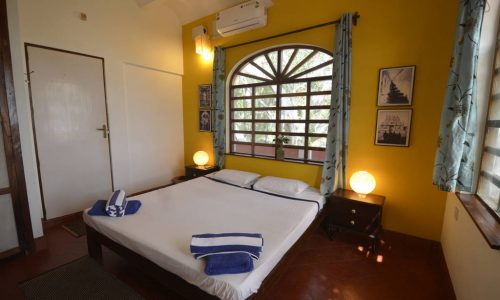 Superior AC Double Room - Tanto Far Beach Retreat