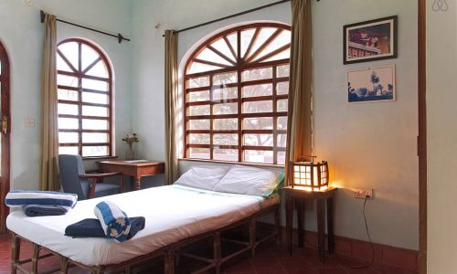 Sea view Economy Single Room - Tanto Far Beach Retreat