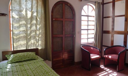Sea view Triple Room - Tanto Far Beach Retreat